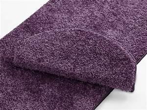 Teppich Läufer Lila : stufenmatten lila bali ~ Markanthonyermac.com Haus und Dekorationen