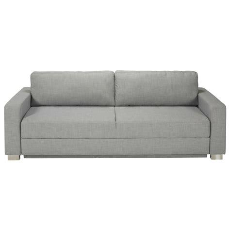canapé 3 places tissu gris canape en tissu gris maison design wiblia com