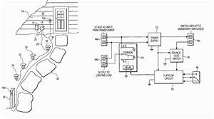 Low Voltage Lighting Transformer Wiring Diagram