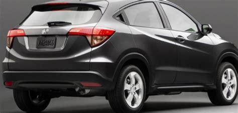 Gambar Mobil Gambar Mobilhonda Hrv by Gambar Gambar Honda Hrv Lihat Foto Interior Eksterior Oto