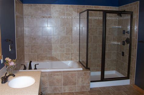 Whirlpool Tub With Shower by Glass Shower Whirlpool Tub Combination Casa 2 0 Bagno
