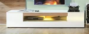 Musterring Tv Möbel : set one by musterring lowboard arizona hochglanz glasausschnitt mittig breite 205 cm online ~ Indierocktalk.com Haus und Dekorationen