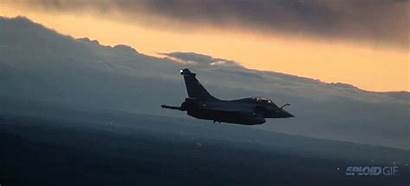 Missile Nuclear Jet Fighter Rafale Strike Air
