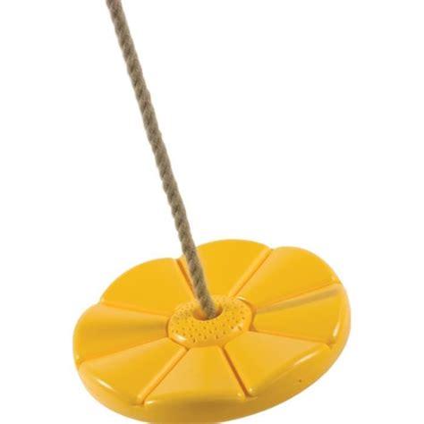 siege de balancoire pour bebe siège de balançoire disque jaune pour enfant achat