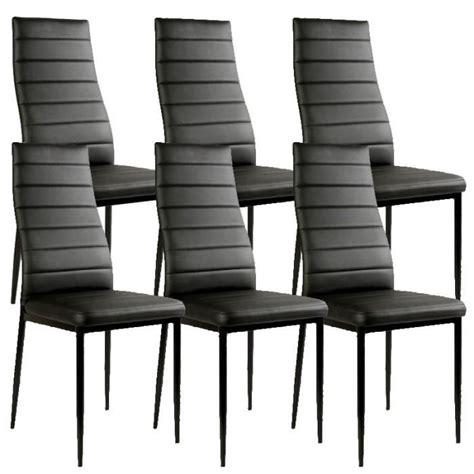 chaise capitonne pas cher lot de 8 chaise pas cher lot 6 chaises en rotin desna
