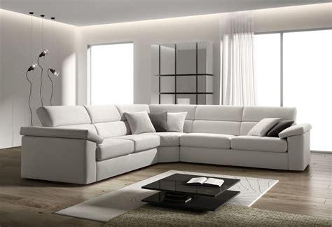 divani angolari tondi divani con angolo tondo divano angolare imbottito