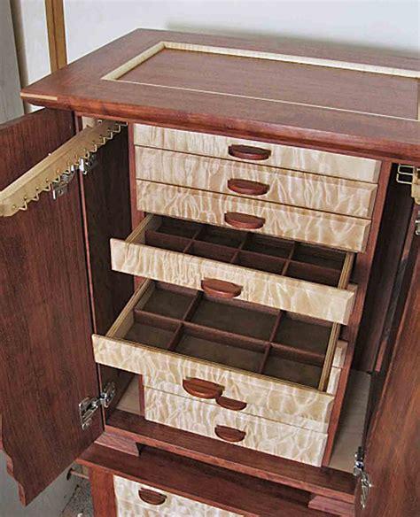 Wood Box With Secret Compartment Plans