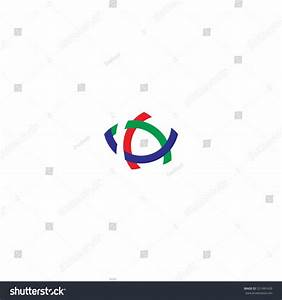 Abstract Fish Logo Stock Vector 521491429 : Shutterstock