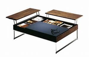 Table De Salon Modulable : une table basse modulable qui s 39 adapte tous les espaces une very stylish fille by changer de ~ Teatrodelosmanantiales.com Idées de Décoration
