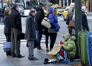 New York, NY - NYC Homeless: From The Hopeless To Those On ...