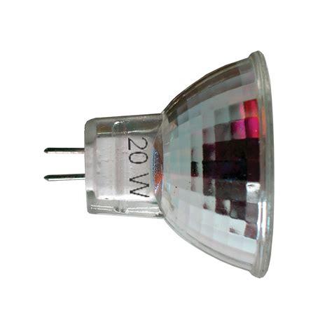 light bulb 12v 20w illume mr11 20w xenon light bulb 12v the home depot canada