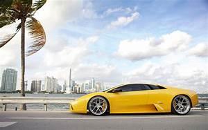 Lamborghini Murcielago ADV1 Wheels Pictures | Car HD ...