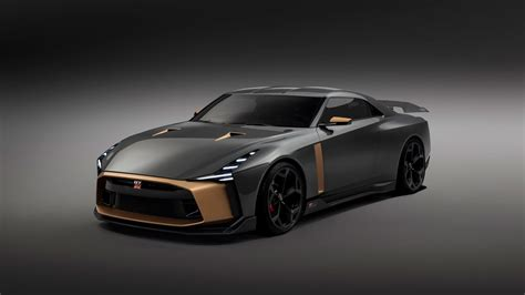 nissan gt   production version confirmed car