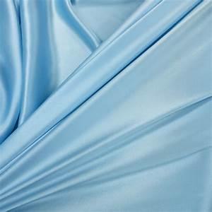 Sky Blue Silk -... Silk