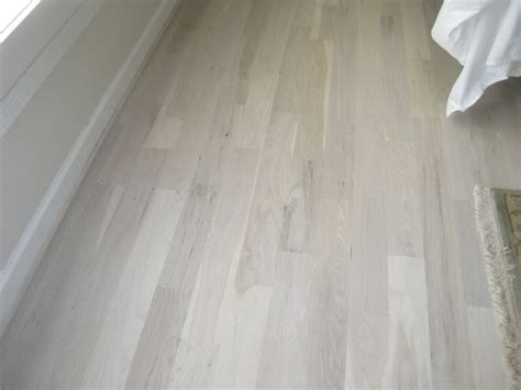 Pickled Oak Floors Pictures by Movers Backsplash And Chairs Painted Design Indulgence
