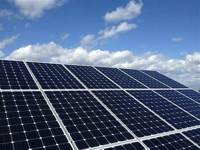 Solar Panels Panel Module Pv Photovoltaic Energy