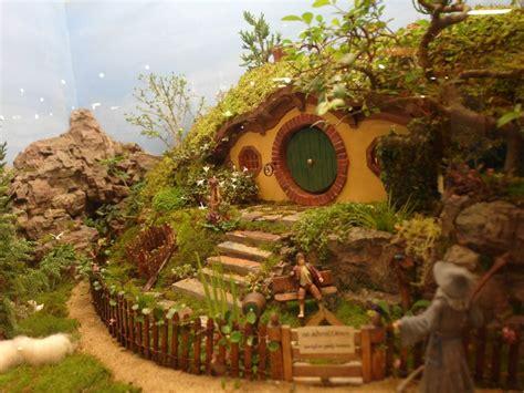 time   boston flower show fairy garden miniature