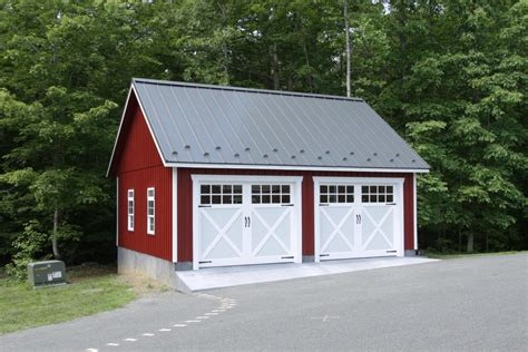 Cost Of 2 Car Garage what is the cost of a two car garage find out here