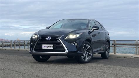 when will 2020 lexus suv come out lexus rx 2019 review 450h carsguide
