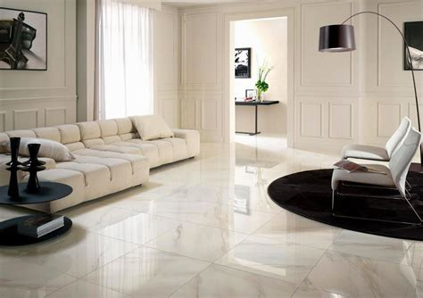 livingroom tiles modern living room with marble flooring design and also
