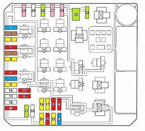 4b11 Electrical Fuse  U00ab Advanxer Com