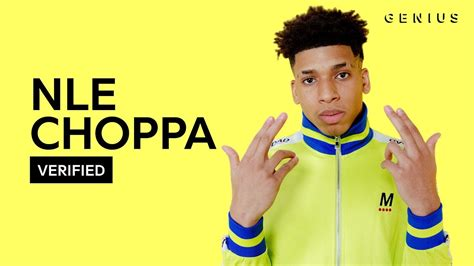 "Nle Choppa ""shotta Flow"" Official Lyrics & Meaning  Verified Youtube"