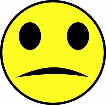 Svg Sad Face Simple 2229 2215 Pixels