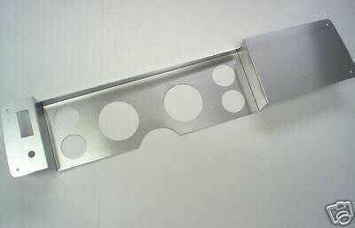 79 80 81 camaro z 28 rs ss aluminum dash panel ebay
