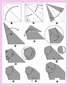 Saks U0131 Origami