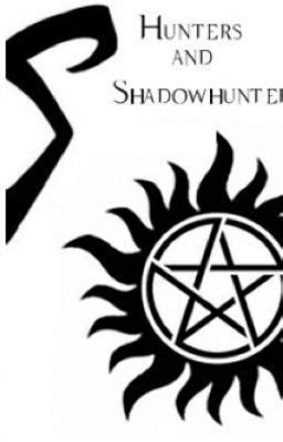 Hunters and Shadowhunters: Supernatural/Mortal Instruments fanfic   Supernatural anti possession