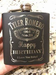 Ordered it for my boyfriends 21st Birthday! :) Patrones