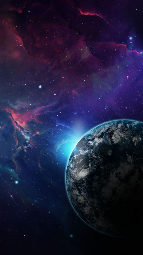 We have a lot of different topics like click the browse button and click a file from inside your personal pictures folder. Earth, Planet, Outer Space, Universe Wallpaper for Android ...