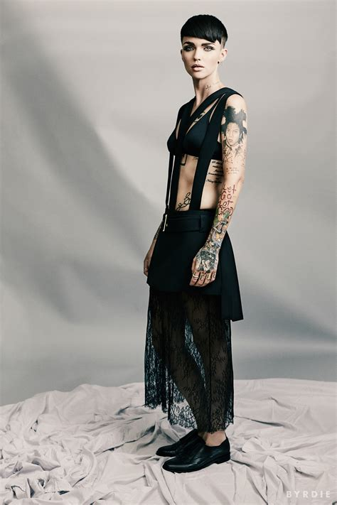 ruby rose gallery ruby rose photo gallery 32 high quality pics of ruby