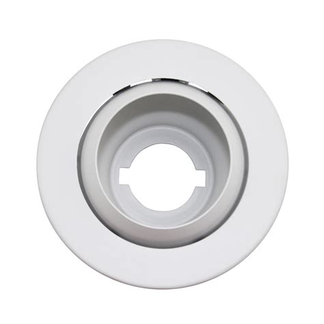 recessed lighting eyeball replacement capri lighting r408 4 quot adjustable eyeball recessed ceiling