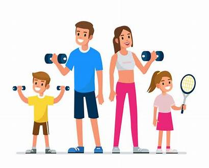 Parents Exercise Weightwise Health