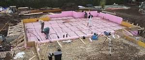Bewehrung Bodenplatte Aufbau : aufbau bodenplatte bauforum auf ~ Orissabook.com Haus und Dekorationen