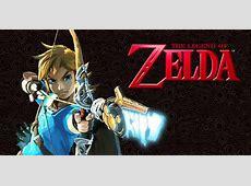 The Legend of ZeldaPortal Spiele Nintendo