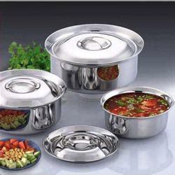 sri balaji metals manufacturer  kitchen cookware