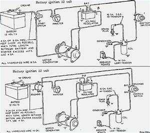 Briggs And Stratton Voltage Regulator Wiring Diagram  U2013 Moesappaloosas Com