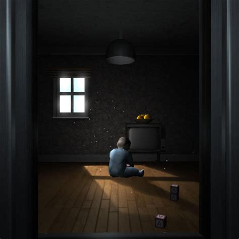 app review  chair   room   scariest game ive