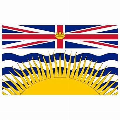 Flag British Columbia Icon Bc Flags Wikipedia