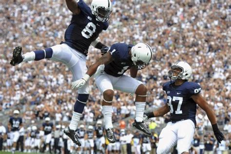 Michigan - Penn State: TV Channel, Where To Watch Free ...