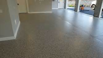 lancaster pa epoxy garage floor coatings