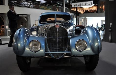 Bugatti has just begun construction of its new type 57, designed and engineered by founder ettore bugatti's son jean. alianzaverdeporlaccionpacifica: 1937 Bugatti Atlantic type 57SC, holds the record for being sold ...