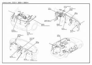 Engine Diagram 2005 Mpv