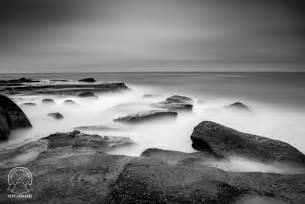 Long Exposure Photography Beach