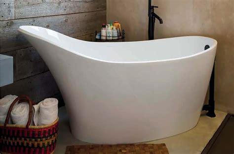 vasca bagno piccola vasca da bagno piccola misure e soluzioni rifarecasa