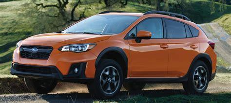 2019 Subaru Crosstrek Msrp Announced  Starts At $21,895