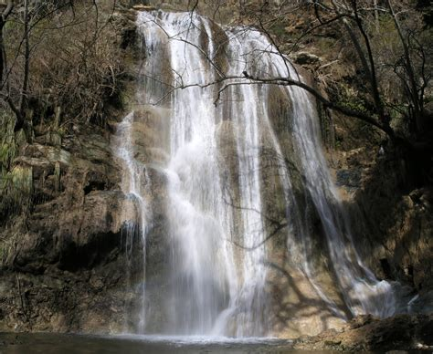 Top Five Friendly Waterfall Hikes Southern