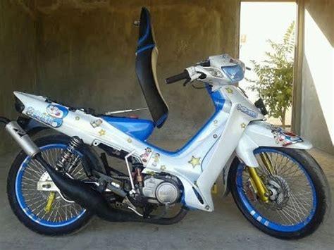 Modifikasi Fiz R Jari Jari by Motor Trend Modifikasi Modifikasi Motor Yamaha Fiz